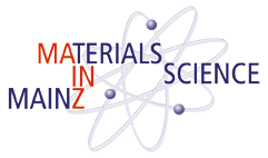 Link to the homepage of the Materials Science in Mainz Graduate School